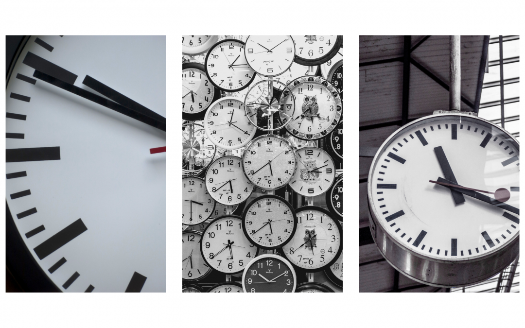 How to make minutes SMART: Five key things